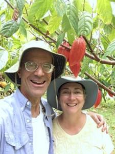 Mauna Kea Cacao Owners